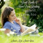 Looking for a new book to read? Here are 3 great books I have read recently.