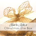 A Christmas Eve box - a tradition your family will love