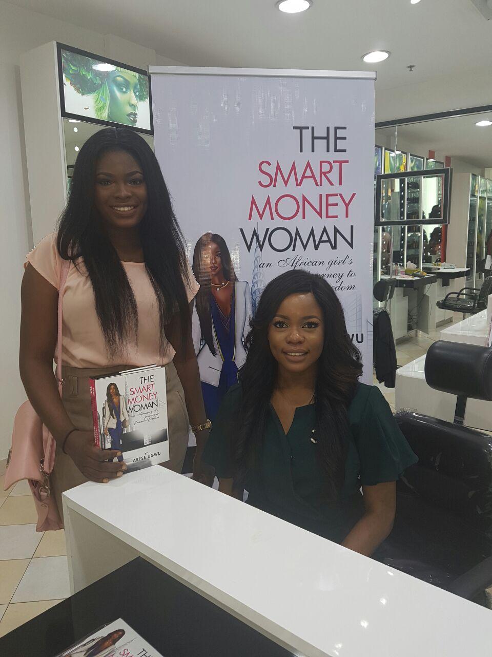The Smart Money Woman House of tara Ibadan