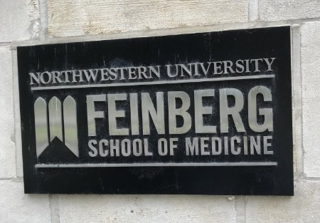 This medical school has a high tuition