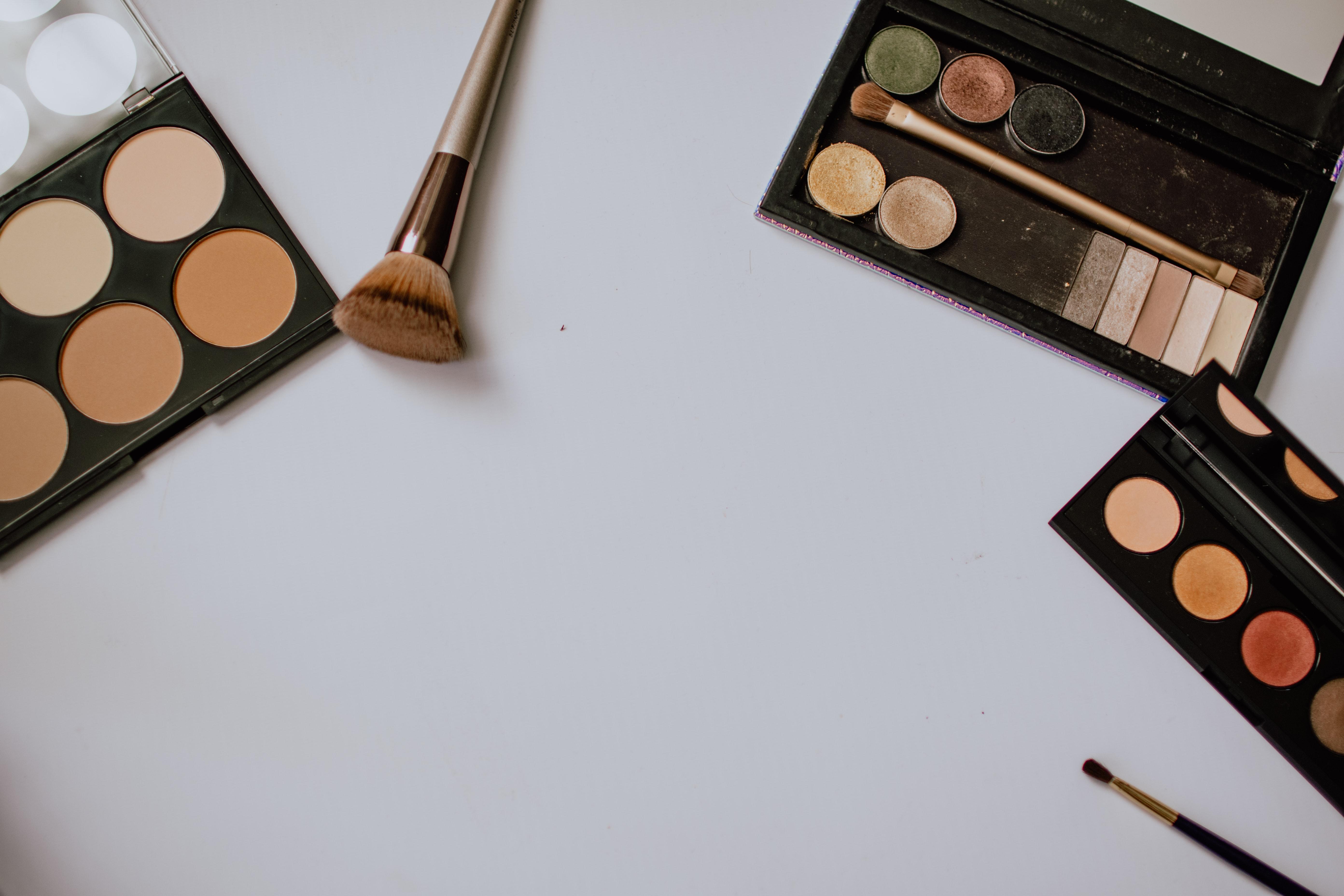 Powders For Oily Skin