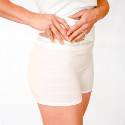 Brief Transitions Mesh Postpartum Underwear – Best Disposable Underwear