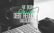 online debt reduction calculators
