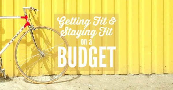 frugal fitness tips