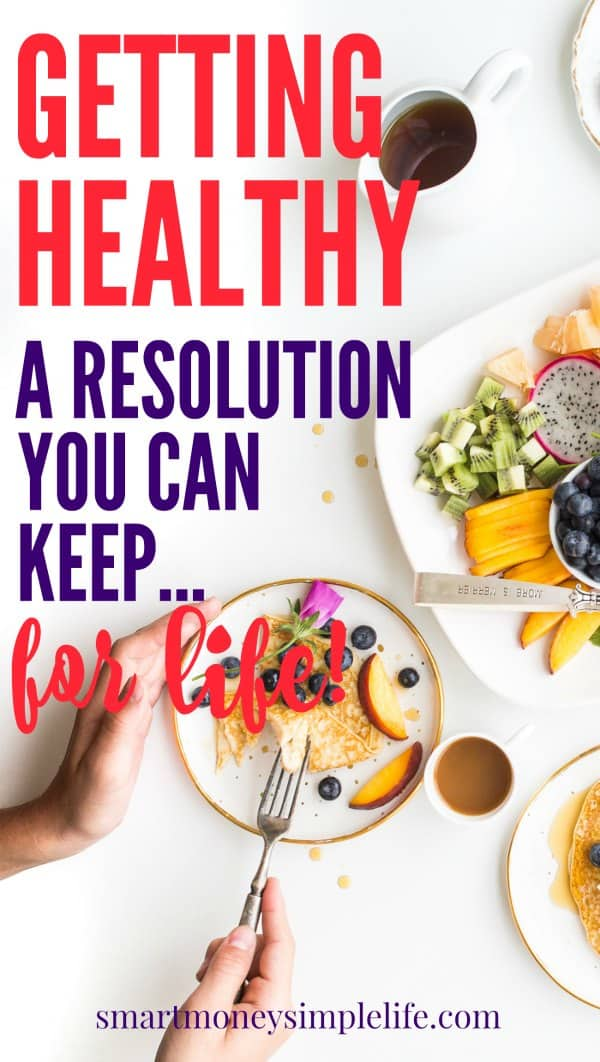 Getting healthy: is it on your to do list this year? Or even just getting healthier? Instead of focusing on the outcome, try focusing on the process. Try...