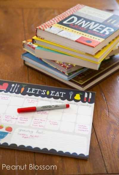 The Ultimate Meal Planning Guide for Beginners 9