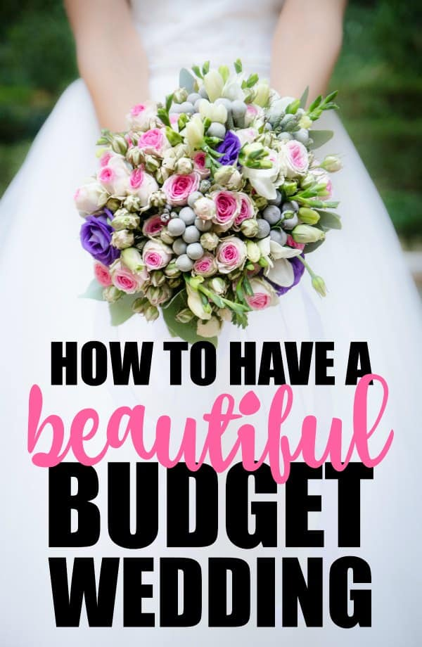 Budget Wedding | How to have a beautiful budget wedding
