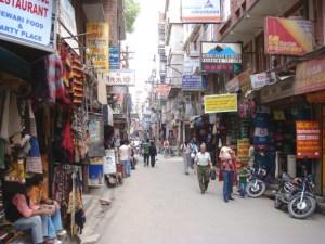 Thamel,Kathmandu,_Nepal