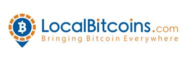 LocalBitcoins.com Logo