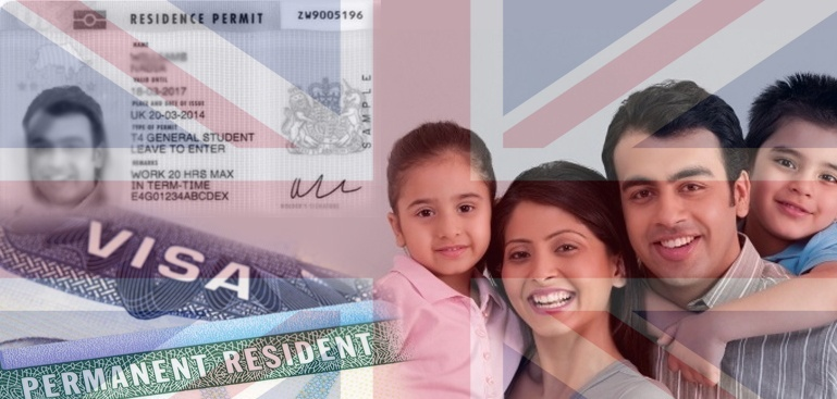 The Ultimate UK Residence Card Guide