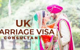UK Marriage Visa Consultant in Chandigarh Discusses the English Language Requirement