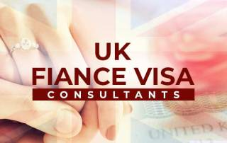 Fiance Visa UK Consultants in Delhi Explain Why a Fiance Visa is Unique