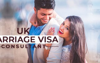 UK Marriage Visa Consultants in Mumbai on Different Kinds of UK Partner Visas