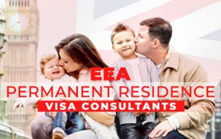 Consultants from Delhi on EEA UK Visa