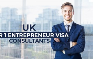 UK Tier 1 Entrepreneur Visa Consultants in Bangalore Discuss the ILR