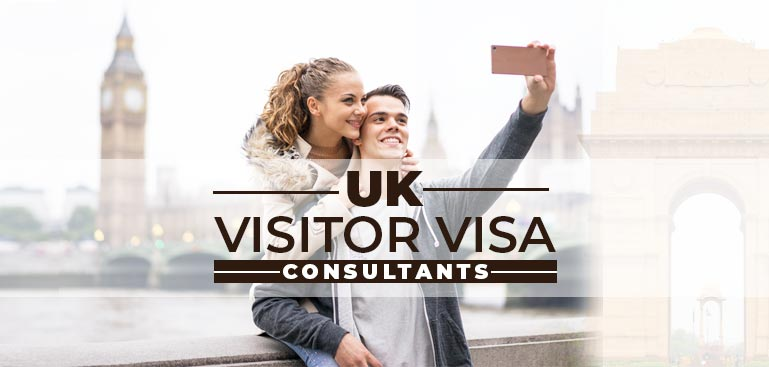 Choose wisely: UK Visitor Visa consultants in Delhi
