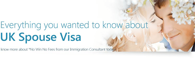 Spouse Visa Overview by UK Consultants