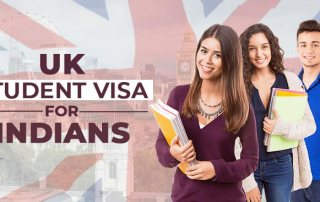 UK Tier 4 Visa for Indians