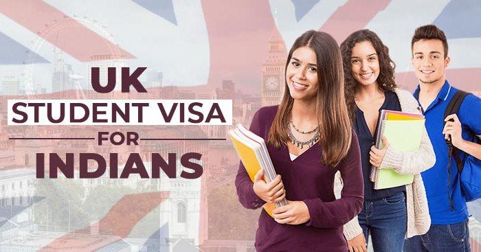 UK Student Visa for Indians