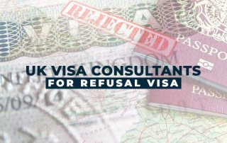 UK Visa Consultants in Delhi on Administrative Review