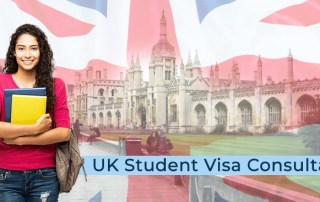 UK Student Visa Consultants in Bangalore on Visa Application Guidelines