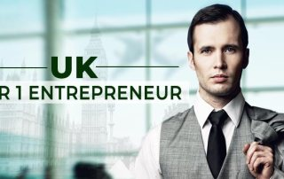 UK Tier 1 Entrepreneur Visa: Overview