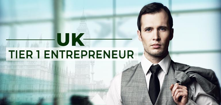 UK Tier 1 Entrepreneur Visa: Overview from Experts