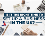Is it the right time to set up a business in UK?