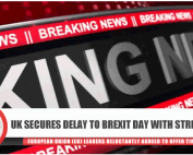 Brexit News Update