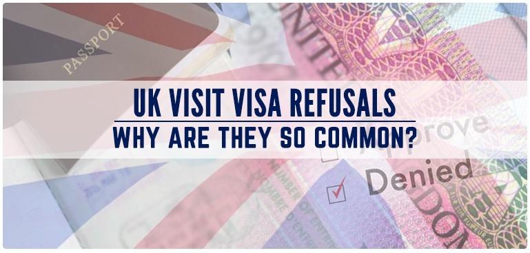 UK Visitor Visa Refusal