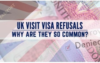 UK Visitor Visa Refusal