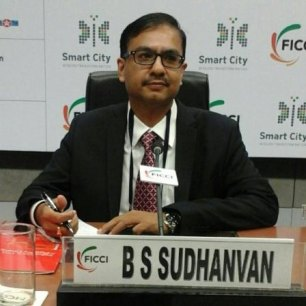 Mr. BS Sudhanvan