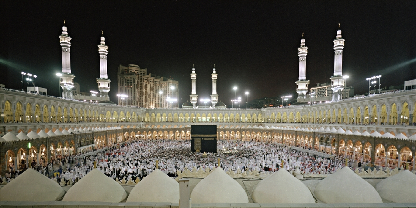 Mecca Makkah holy places awesome free HD Image wallpaper picture photo screenshot (8)