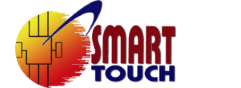 Smart Touch Technology Logo