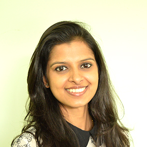 Anisha Karn : Marketing Manager