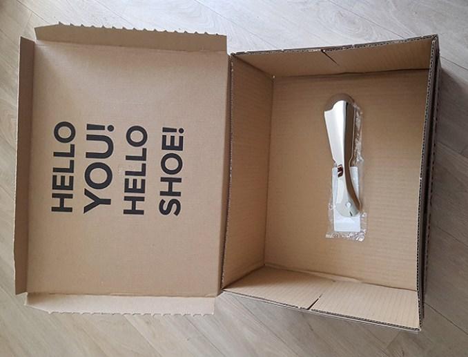 ce qu'il ne faut pas faire en emballage