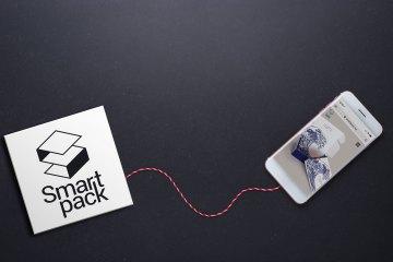 Emballages et box connectés Smartpack