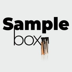 Box pour campagne d'échantillonnage - lancement de produit