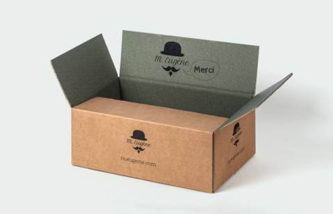 emballage éco-responsable