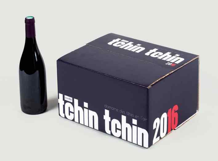 caisse de vin personnalisée smartpack