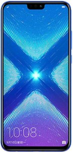 Honor 8X 64GB - best mobiles under 40000 in pakistan