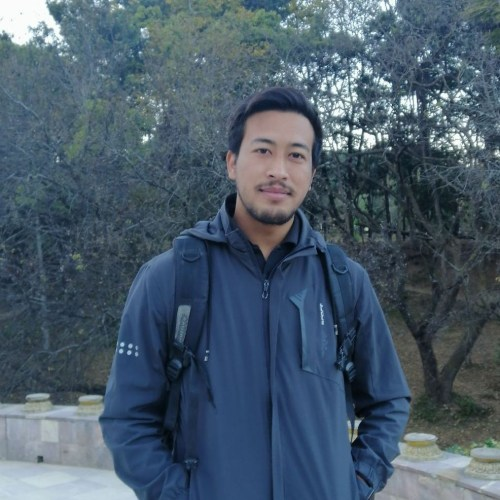 Rishan Shrestha