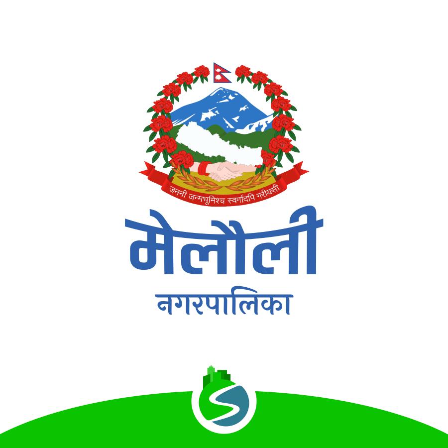 Melauli Municipality logo