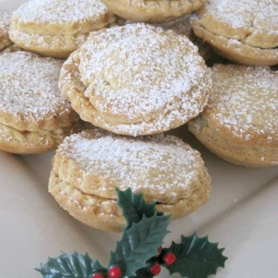 How To Make The Best Traditional Fruit Mince Pies