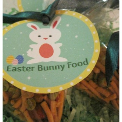 Easter Printables for the Easter Bunny