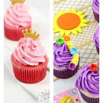 The Best Easy Princess Party Ideas