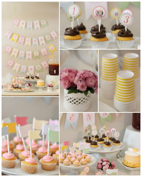 Princess Party Ideas - StoryBook Princess party