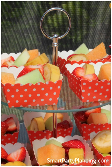 Fruit Box's