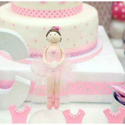 Ballerina Birthday Party All The Girls Will Fall In Love With
