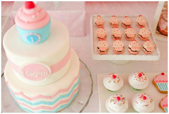 Cake Desserts